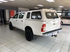 2012 Toyota Hilux 2.5 D-4d Raider Rb Pu Dc  Mpumalanga Middelburg_4