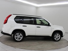 2014 Nissan X-Trail 2.0 4x2 Xe r79r85  Gauteng Boksburg_1