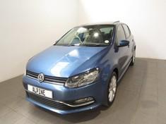 2014 Volkswagen Polo 1.2 TSI Highline DSG (81KW) Kwazulu Natal