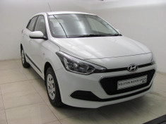 2018 Hyundai i20 1.2 Motion Eastern Cape