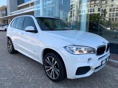 2014 BMW X5 Xdrive30d M-sport At  Western Cape Cape Town_1