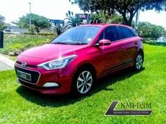 2016 Hyundai i20 1.4 Fluid Kwazulu Natal