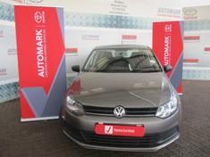 2018 Volkswagen Polo Vivo 1.4 Trendline 5-Door Mpumalanga Middelburg_1