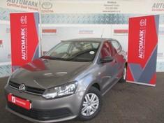 2018 Volkswagen Polo Vivo 1.4 Trendline 5-Door Mpumalanga Middelburg_2