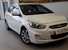 2015 Hyundai Accent 1.6 Fluid 5-Door Gauteng