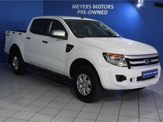 2015 Ford Ranger 2.2tdci Xls 4x4 Pu/d/c  Eastern Cape