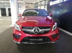 2019 Mercedes-Benz GLE-Class 350d 4MATIC Gauteng Sandton_1