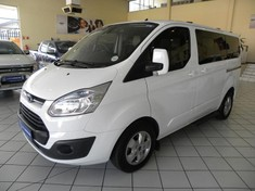 2017 Ford Tourneo Custom LTD 2.2TDCi SWB (114KW) Gauteng