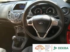 2017 Ford Fiesta 1.0 Ecoboost Ambiente 5-Door Western Cape Goodwood_2
