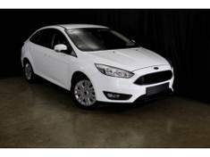 2016 Ford Focus 1.0 Ecoboost Ambiente Gauteng