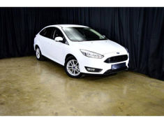 2017 Ford Focus 1.5 Ecoboost Trend Gauteng Centurion_1