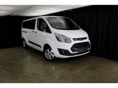 2018 Ford Tourneo Custom 2.2TDCi Trend LWB 92KW Gauteng Centurion_1