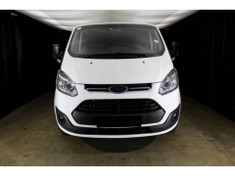 2018 Ford Tourneo Custom 2.2TDCi Trend LWB 92KW Gauteng Centurion_2