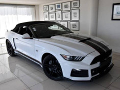 2016 Ford Mustang Roush 2.3 Ecoboost Convertible Auto (L2) Gauteng