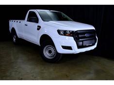 2019 Ford Ranger 2.2TDCi XL Single Cab Bakkie Gauteng
