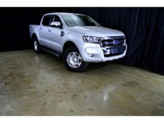 2017 Ford Ranger 3.2TDCi XLT 4X4 Auto Double Cab Bakkie Gauteng