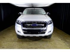 2017 Ford Ranger 3.2TDCi XLT 4X4 Auto Double Cab Bakkie Gauteng Centurion_2