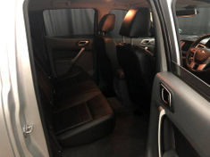 2017 Ford Ranger 3.2TDCi XLT 4X4 Auto Double Cab Bakkie Gauteng Centurion_4