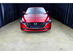 2019 Mazda 3 1.5 Active Gauteng Centurion_2