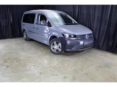 2018 Volkswagen Caddy MAXI Crewbus 2.0 TDi Gauteng Centurion_1