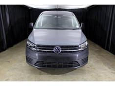 2018 Volkswagen Caddy MAXI Crewbus 2.0 TDi Gauteng Centurion_2