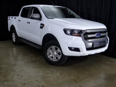 2018 Ford Ranger 2.2TDCi XLS 4X4 Auto Double Cab Bakkie Gauteng