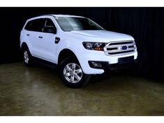 2018 Ford Everest 2.2 TDCi XLS 4X4 Gauteng