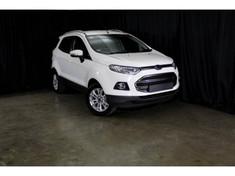 2018 Ford EcoSport 1.0 Titanium Gauteng Centurion_1