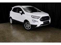 2019 Ford EcoSport 1.0 Ecoboost Titanium Gauteng