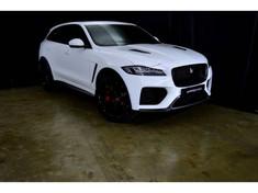 2019 Jaguar F-Pace 5.0 V8 SVR Gauteng