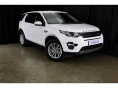 2018 Land Rover Discovery Sport SPORT 2.0i4 D SE Gauteng Centurion_1
