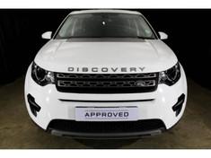2018 Land Rover Discovery Sport SPORT 2.0i4 D SE Gauteng Centurion_2