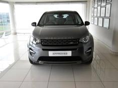 2017 Land Rover Discovery Sport SPORT 2.0i4 D SE Gauteng Centurion_2