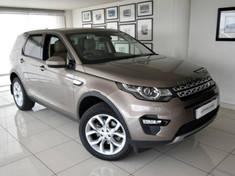 2017 Land Rover Discovery Sport SPORT 2.0i4 D HSE Gauteng