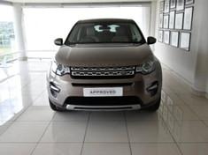 2017 Land Rover Discovery Sport SPORT 2.0i4 D HSE Gauteng Centurion_2