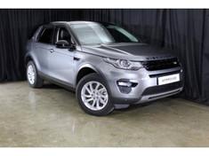 2018 Land Rover Discovery Sport SPORT 2.0i4 D HSE Gauteng