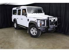 2014 Land Rover Defender 110   2.2d S/w  Gauteng