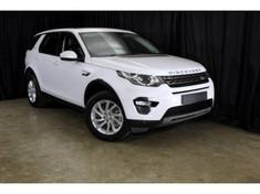 2018 Land Rover Discovery Sport Sport 2.0 Si4 SE Gauteng