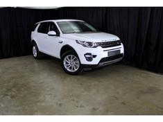 2018 Land Rover Discovery Sport Sport 2.0 Si4 SE Gauteng Centurion_1