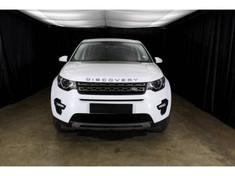 2018 Land Rover Discovery Sport Sport 2.0 Si4 SE Gauteng Centurion_2
