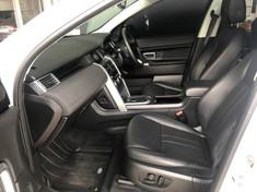 2018 Land Rover Discovery Sport Sport 2.0 Si4 SE Gauteng Centurion_4