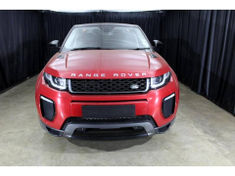 2016 Land Rover Evoque 2.2 SD4 HSE Dynamic Gauteng Centurion_2