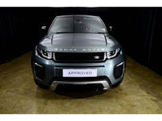 2017 Land Rover Evoque 2.0 SD4 HSE Dynamic Gauteng Centurion_2