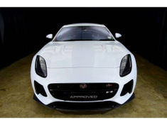 2019 Jaguar F-TYPE 5.0 V8 SC SVR Coupe AWD Gauteng Centurion_2