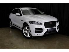 2017 Jaguar F-Pace 2.0 i4D AWD R-Sport Gauteng