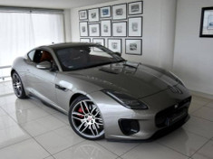 2019 Jaguar F-TYPE S 3.0 V6 Coupe R-Dynamic Auto Gauteng