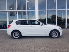 2016 BMW 1 Series 118i 5DR Auto f20 Western Cape Tygervalley_2