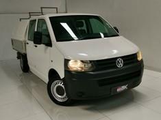 2012 Volkswagen Transporter T5 2.0 Tdi 75 Kw Lwb P/u D/c  Gauteng