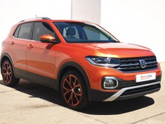 2019 Volkswagen T-Cross 1.0 TSI Highline DSG Western Cape