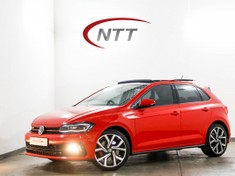2020 Volkswagen Polo 2.0 GTI DSG (147kW) North West Province